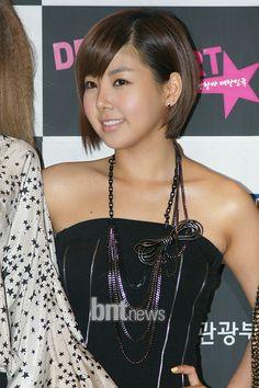 After School - Raina #레이나 (Oh HyeRin #오혜린) at dream concert on 100522 : [포토] 애프터스쿨 레이나 '귀여운 웃음 지으며' | Daum 연예