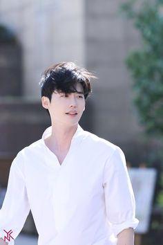 Kill me wow Lee Joon, Lee Dong Wook, Korean Celebrities, Korean Actors, Lee Jong Suk Wallpaper, Jong Hyuk, Lee Jong Suk Hot, Kang Chul, Han Hyo Joo