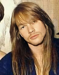 you're eyes . Axl Rose, Guns N Roses, Dudes With Long Hair, Rock Legends, Metal Bands, Cool Bands, Good Music, Red Hair, Angel
