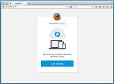 Mozilla anuncia Firefox Accounts y nueva versión de Firefox Aurora