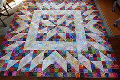 thea's quilt?