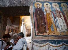 Santa María la Antigua reabre tras ocho años de restauración...