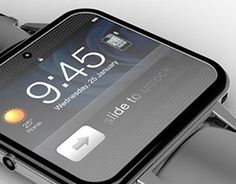 Se espera un smartwatch de Apple e Intel - Vanguardia