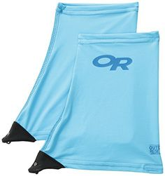 Outdoor Research Spark Plug Gaiters, Rio, Small/Medium