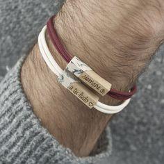 Love Bracelets, Cartier Love Bracelet, Bangles, Gifts, Jewelry, Boyfriends, Creativity, Bracelets For Couples, Handmade Bracelets
