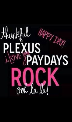 It's Plexus Payday! How much xtra $ would help you each month?? ASK ME HOW! #ILovePlexus #PlexusSlim #PlexusFreedom http://marcyblaney.myplexusproducts.com/opportunity