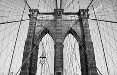 Resultado de imagen para fotos blanco y negro de puentes
