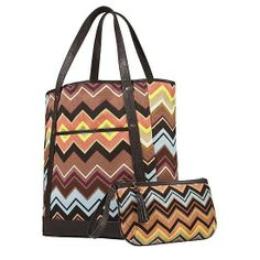 Missoni for Target cannot come soon enough -- I want EVERYTHING including  this bag! 8468b0863c
