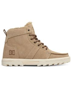 For the sportster DC #shoes #boots #men BUY NOW!