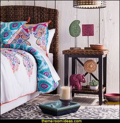 Boho Boutique Décor Collection
