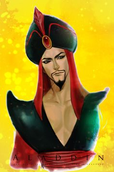 adventuresinhires:  What if Disney villians were beautiful? Artist J's central question wonders if Disney villains always HAVE to be so ugly...