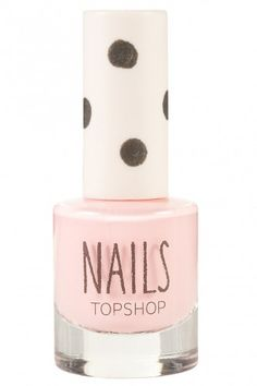 Nail the ice cream pastels trend the easy way with our selection of pretty nail shades!