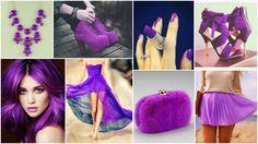 Purple mix  :) do you like it ?