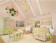 Luxury Girl's Room