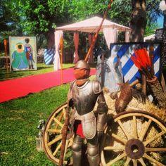 XV Jornadas Medievales de Oropesa - http://www.ruralgia.com/blog/xv-jornadas-medievales-de-oropesa/