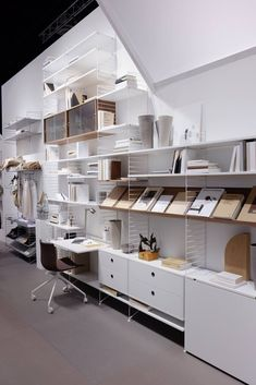 See the latest from leading Brands, Architects, Designers and Art Directors Design Trends, Architects, Designers, Loft, Interior Design, Bed, Furniture, Home Decor, Nest Design