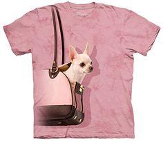The Mountain Men's Handbag Chihuahua T-Shirt, Pink, Large The Mountain http://www.amazon.com/dp/B00HGRC69S/ref=cm_sw_r_pi_dp_4dxKwb0FY21GZ
