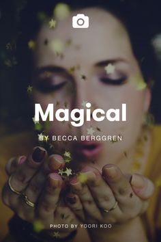 A collection of dreamy and transformational images to help evoke your Magician or Alchemist brand archetype. Awesome for infusing the feeling of transformation, magic, change, dreams, spirit, hope, and inspiration into your website and branding.