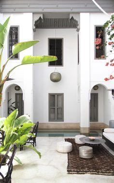 Belle court Marocaine... 1c566331966c071033fec6027422fdbd.jpg (1040×1663)