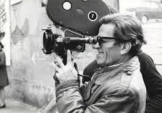 Pier Paolo Pasolini regista