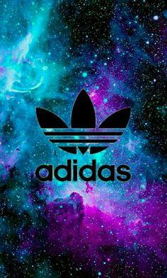 Adidas and galaxy