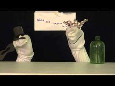 "▶ The Cask of Amontillado - ""Bad Revenge"" - parody of Bad Romance by Lady Gaga - YouTube#t=115"