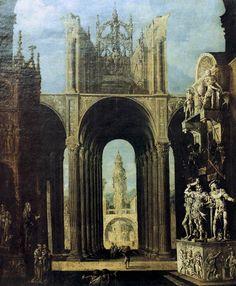 4368-the-tomb-of-solomon-fran-ois-de-nome.jpg (826×1002)