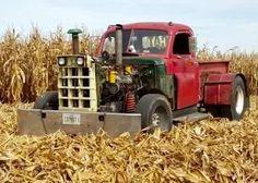 rat rod trucks and cars Small Trucks, New Trucks, Custom Trucks, Cool Trucks, Pickup Trucks, Cool Cars, Truck Drivers, Dodge Trucks, Dodge Power Wagon