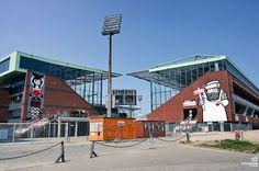 Millerntor Stadion Hamburg