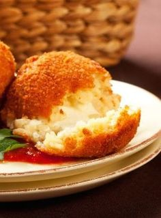 arancini Italian Rice, Italian Dishes, Italian Recipes, Italian Meats, Food Network Recipes, Cooking Recipes, Rice Recipes, Cooking Ideas, Vegetarian Recipes