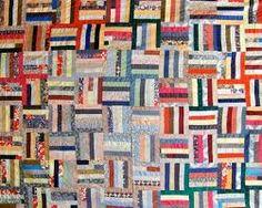 Image result for split rail quilt