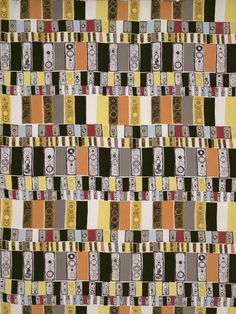 Untitled (Traffic Lights), (detail), ca. 1952. Jacqueline Groag. Manufactured by…