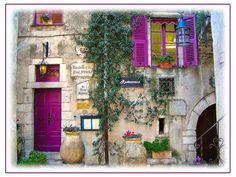 Provence -France