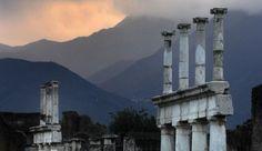 Enorme i referencial article; ¿Qué ha hecho Pompeya por nosotros? | Cultura | EL PAÍS