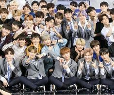 Cre: the owner/as logo Produce 101 Season 2, Kim Jaehwan, K Idol, Kpop Fanart, Seong, South Korean Boy Band, Boyfriend Material, Lee Daehwi