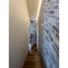 Awards Commendation – 2016 NSW Architecture Award for Small Projects Alterations and additions, McMahons Point. Moving from a nearby apartment, our clients wanted a modest home they could settle into and begin a family. Natural lighting introduced to a dense and constrained site through strategically placed linear skylight, provides ample natural lighting and a playful …