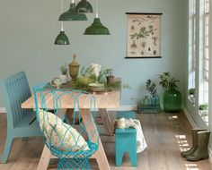 Plascon Spaces Magazine strives to listen and understand our customers' needs, and provide guidance and inspiration. Plascon Paint Colours, Teal Paint Colors, Exterior Paint, Interior And Exterior, Interior Design, Color Inspiration, Interior Inspiration, Living Room Colors, Room Paint
