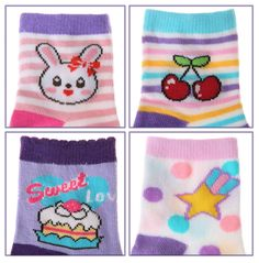 SDBING Babys Color 6 Pair Thick Warm Cotton Socks Antislip 1 to 3 Years Old Pink/Set of 6 13 Years *** Inspect out the photo by visiting the web link. (This is an affiliate link). Cotton Socks, 3 Years, Babys, Fashion Brands, Baby Boy, Warm, Link, Color, 3 Year Olds