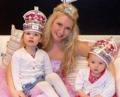 Kids Princess Party Bolingbrook, IL #Kids #Events