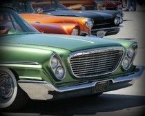 '61 Chrysler   #examinercom