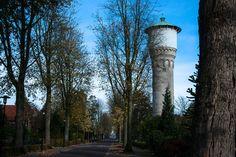 Watertoren Waalwijk (Jan van Hoof, 2012)