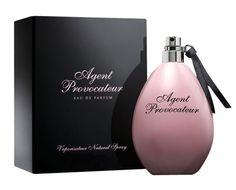 Satin Blush - AGENT PROVOCATEUR by AGENT PROVOCATEUR ~ Eau de Parfum for Women, $31.95 (http://www.satinblush.com/agent-provocateur-by-agent-provocateur-eau-de-parfum-for-women/)