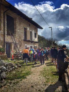 10 aprile 2016 - Marcia della Valmeduna, Meduno