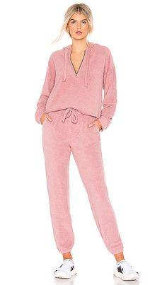 Shop for amazing Designer Loungewear for Women at REVOLVE CLOTHING. Find designer Hoodies, Sweatshirts, Sweatpants, Sweatshorts & more from top brands! Pajamas Women, Ladies Pyjamas, Boyfriend Pants, Sports Trousers, Revolve Clothing, Hoodies, Sweatshirts, Nightwear, Designing Women