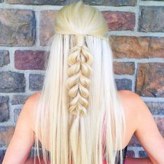 """Braid by @aspynovard"" Photo taken by @yourbraids on Instagram, pinned via the InstaPin iOS App! http://www.instapinapp.com (06/02/2015)"