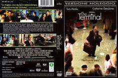 The Terminal with Tom Hanks & Catherine Zeta-Jones  -  Steven Spielberg