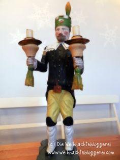 traditional christmas decoration (Bergmann)