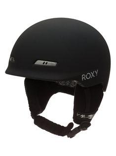 roxy, Angie Snow Helmet, TRUE BLACK_SAVANNA (kvj4)