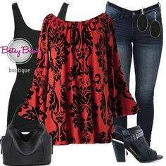 a41be0881684b0 Betsy Boo s Boutique has a niche for putting the whole outfits together.