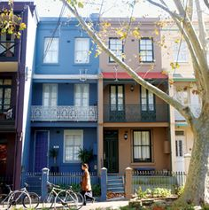 Sydney's Next Great Neighborhood - Surry Hills, Travel and Leisure November 2011